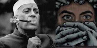 Nehru's fascism