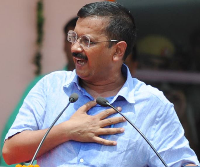 Delhi Police responds to Delhi CM's rant on law and order situation in national capital
