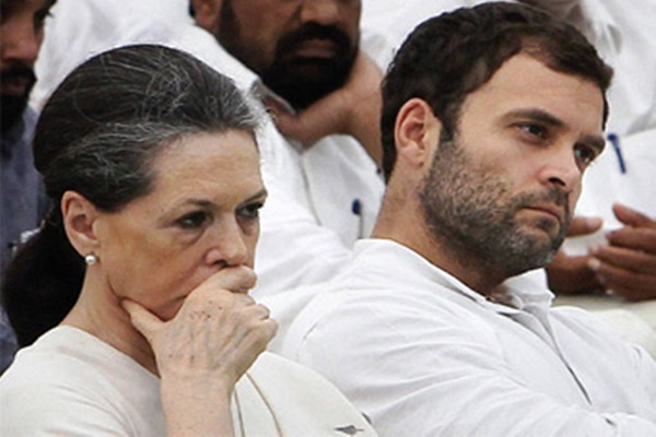 The Congress party may soon lose its Lutyens properties, including 24 Akbar road