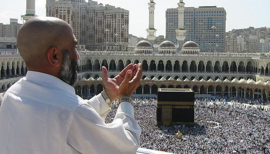 How the Hajj subsidy ended, and no, it was not to uphold secularism