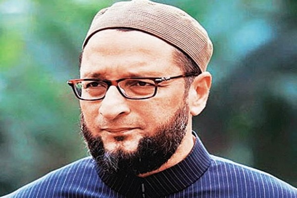 RMM spokesperson Yaser Jilani called Owaisi as 'Babur' who is trying to fan communal discord in the country over the Ayodhya verdict