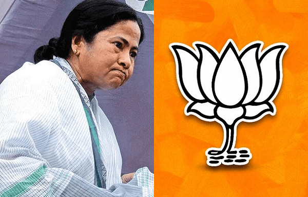 600 TMC workers join the BJP in West Bengal claims BJP state chief