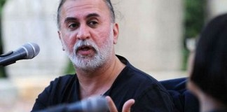 Rape trial finally begins against Tarun Tejpal who was defended by his leftist comrades