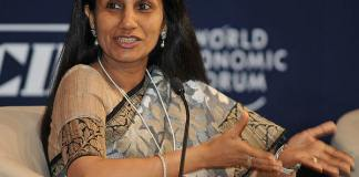 chanda kochhar's husband under CBI probe