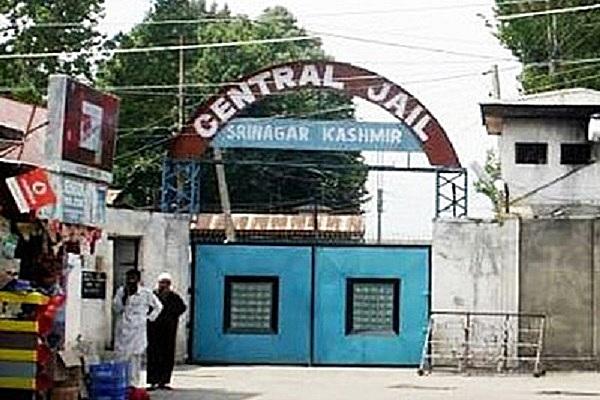 NIA recovers Jihadi material, Pakistani flag and mobile phones during its raid on Srinagar Central Jail