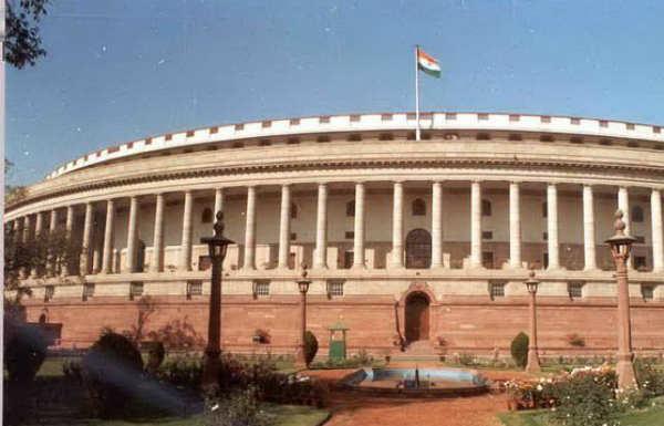 BJP slowly increasing its seats in Rajya Sabha