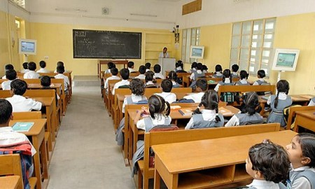 Now this is how you can decide what Indian students should be taught in schools