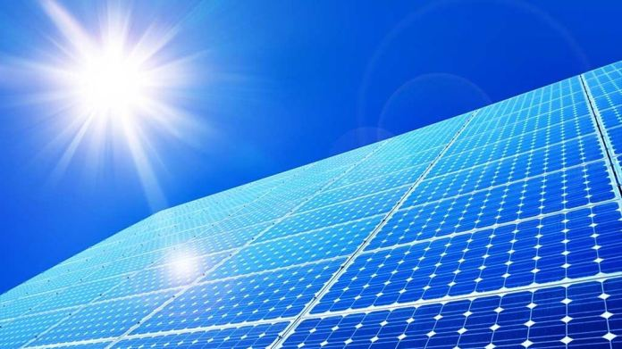 Himachal got its first grid connected solar power plant