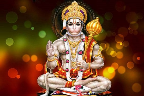 When a leftist website ensured an outpouring of devotion for Lord Hanuman on Twitter