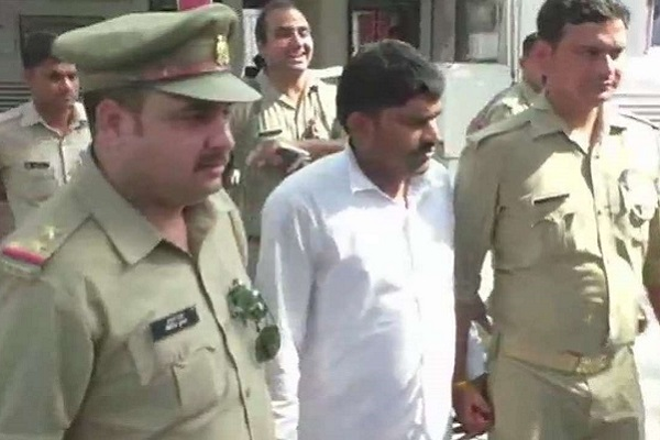 Another BSP leader arrested in UP for inciting violence during recent Dalit protests