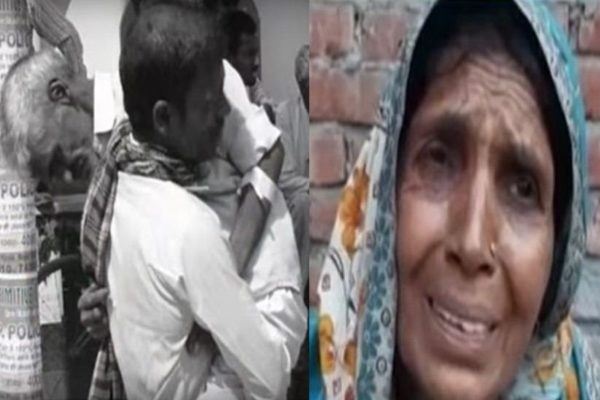 Young child, critically ill father die after ambulance gets stuck during Dalit led Bharat Bandh