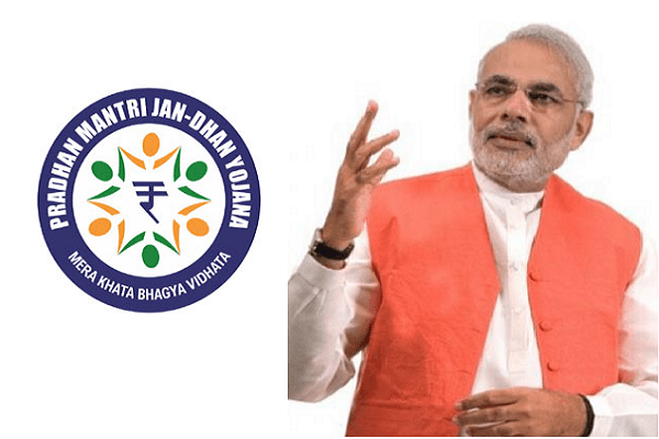 Total deposits in Jan Dhan Yojana bank accounts rise to more than Rs 80,000 crores