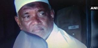 Coimbatore Blast convict Mohammed Rafiq arrested for planning to eliminate PM Modi