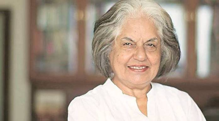 Indira Jaising stated the supreme court order on SC/ST Act is favouring brahmins