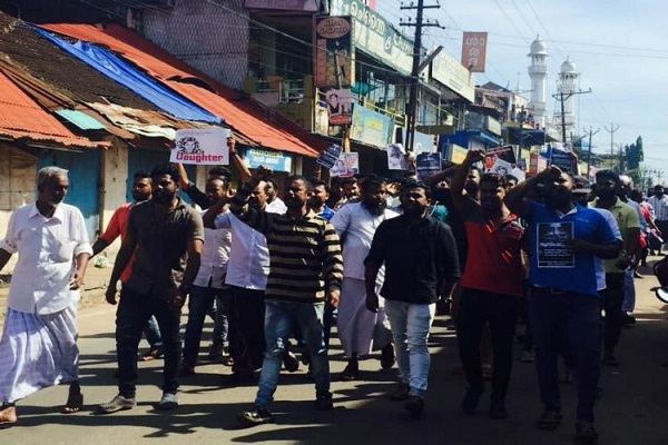 Tension in Kerala after hoax hartal call over Kathua rape goes viral