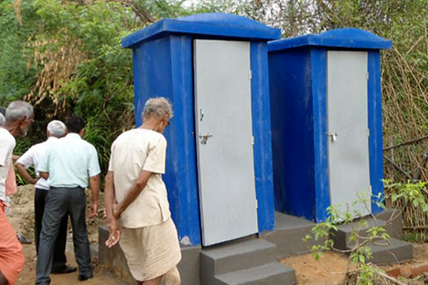 Rural Maharashtra becomes open defecation free after building largest number of toilets: Devendra Fadnavis