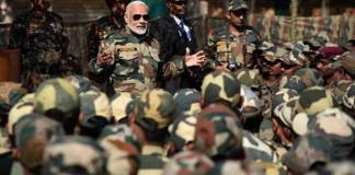 Army to aquire 1.86 lakh bulletproof jackets for soldiers