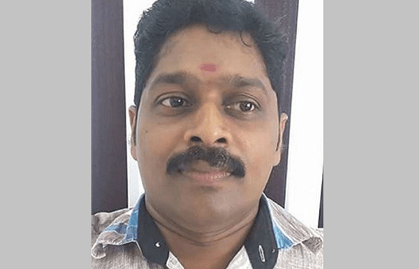 Three CPM workers arrested in Kerala in connection with BJP activist's murder