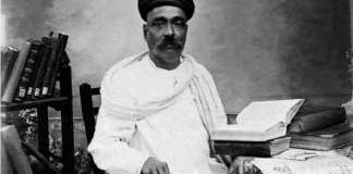 Social Studies book calls freedom fighter Bal Gangadhar Tilak a 'Father of Terrorism'
