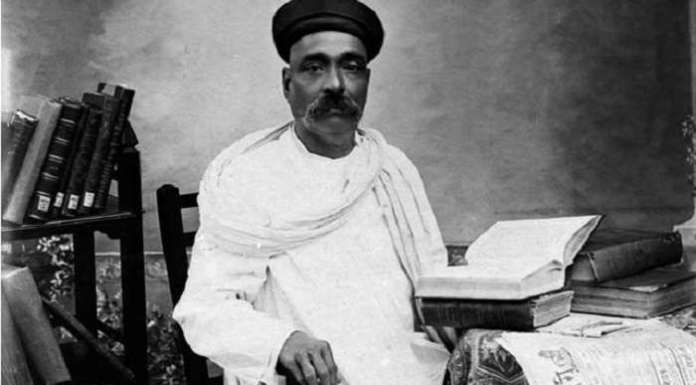 Social Studies book calls freedom fighter Bal Gangadhar Tilak a 'Father of Terrorism'