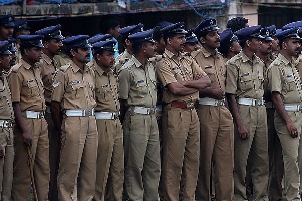 Securing citizens or playing politics? : The excessive 'politicisation' of the Kerala state police department