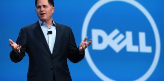 Michael Dell Speaking