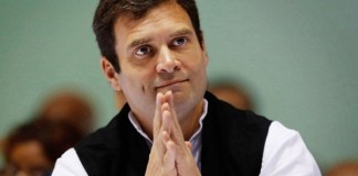 Rahul Gandhi exploits Sterilite protests to launch malicious attack against Modi and RSS