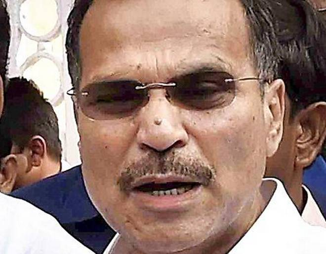 Congress leader Adhir Ranjan Chowdhury stated that the revival of the Congress is depended upon the decimation of regional parties