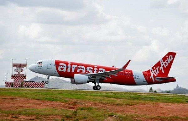 Involvement of UPA era aviation minister suspected in the 'Air Asia scam' : Times Now