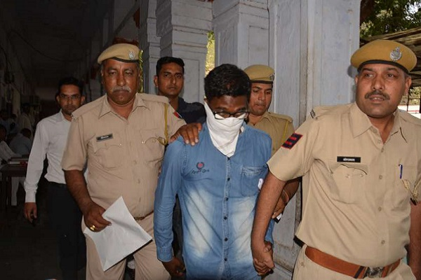 Bail rejected for convent's 'junior father' who sent obscene messages and pressurised girl to convert
