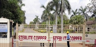 Shutdown of Sterlite copper plant in Tamil Nadu would put 30,000 jobs at risk, claims company