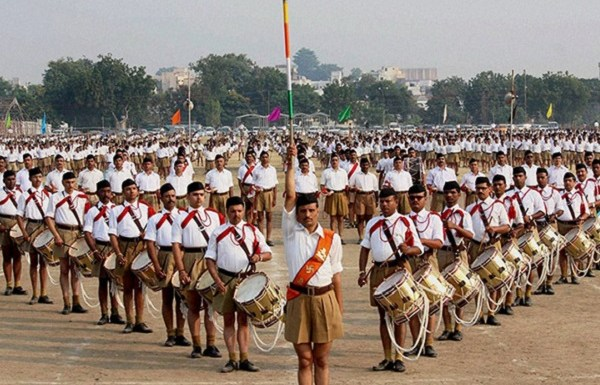 RSS refuses request to host Iftar at its founder's memorial, calls it no place for parties