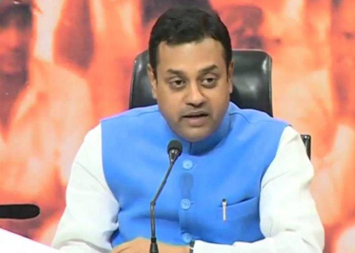 BJP spokesperson demands Rahul Gandhi should hold press conference to clarify Maoist-Congress link