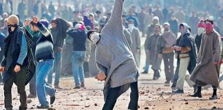 Went to Kashmir in search of jobs but were forced to become stone pelters: UP youths to police