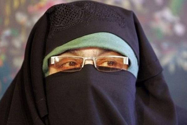 Kashmiri separatist Asiya Andrabi sent to NIA custody for waging war against India