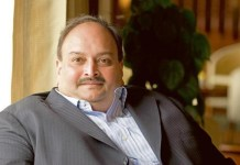 After using lynching as an excuse to not return to India, Mehul Choksi says he is a citizen of Antigua