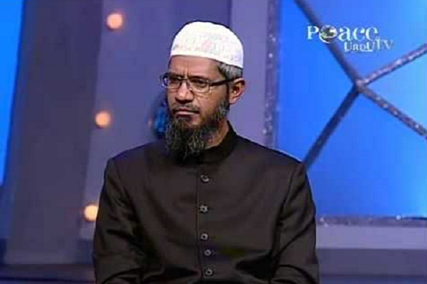 Telecast of Islamic channels including Zakir Naik's Peace TV banned in Jammu and Kashmir