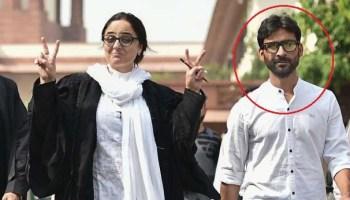 Nagpur model Khushi Parihar murdered, boyfriend Ashraf
