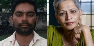 Murder of journalist Gauri Lankesh