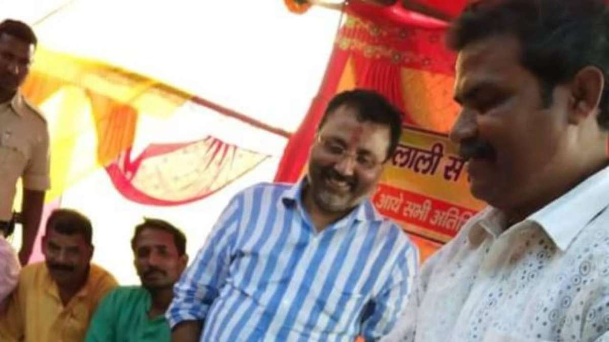 Jharkhand: BJP worker who washed MP's feet, sues media for harassment