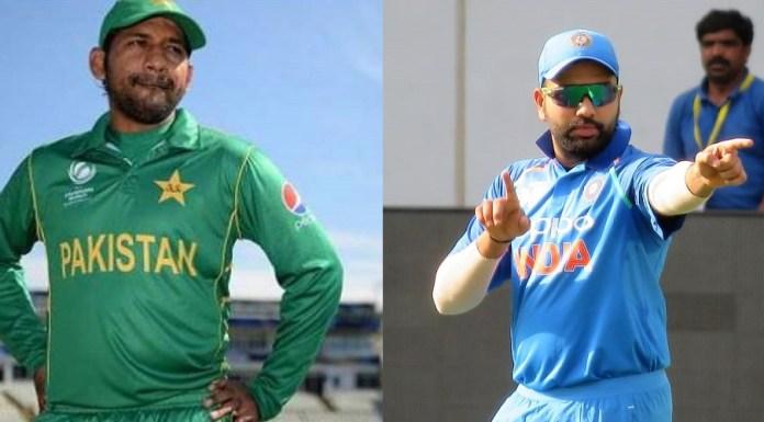 India vs Pakistan ODI
