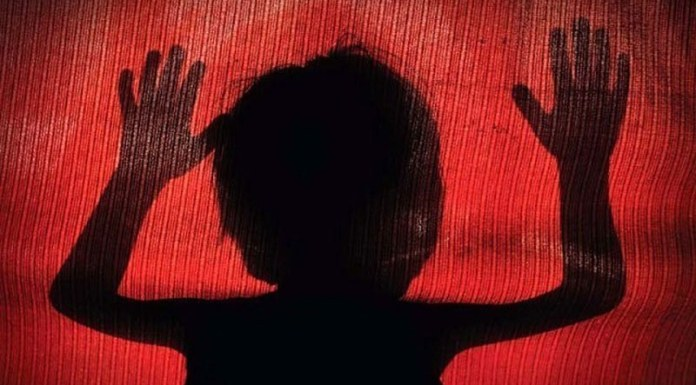 12-year-old girl was found beheaded in a village in Madhya Pradesh