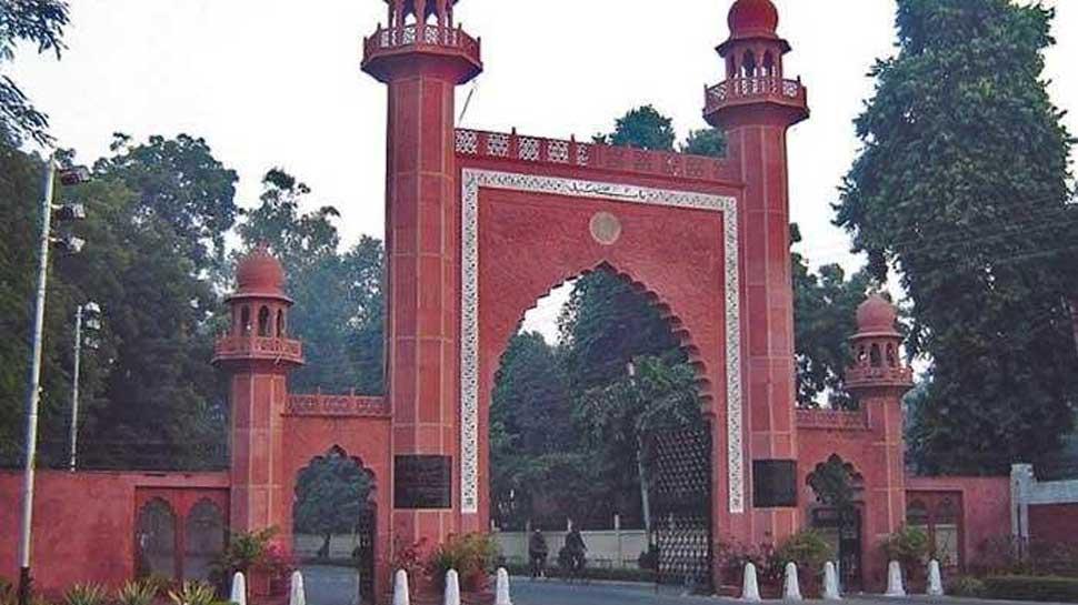 AMU revokes suspension of Kashmiri students accused of sedition, UP police seeks inquiry report
