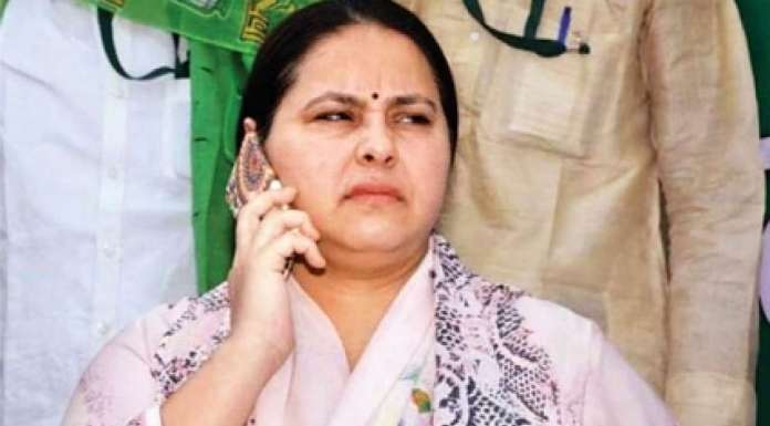 There is rift between Yadav Brother, says Misa Bharti