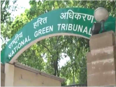 NGT slams AAP government for non-compliance with industrial norms