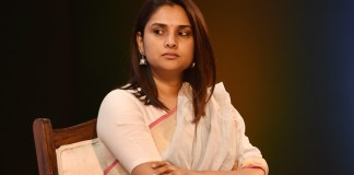 Divya Spandana, former Congress IT cell head