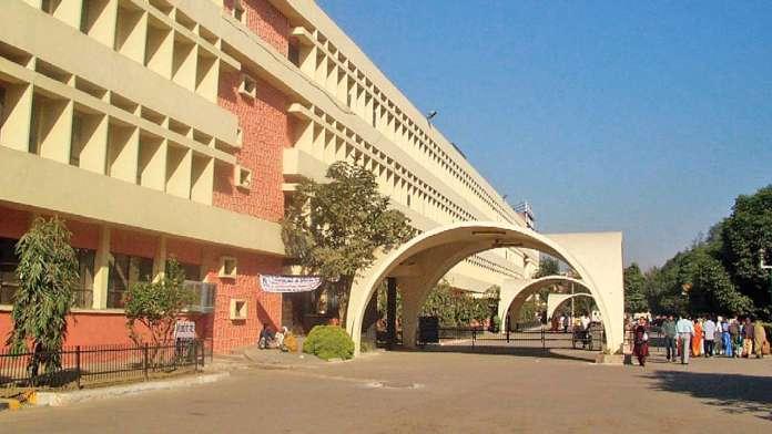 Guru Teg Bahadur Hospital