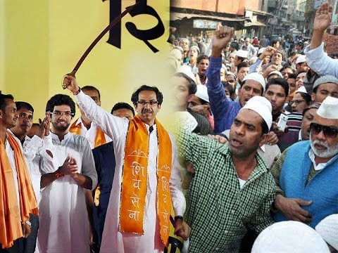 Shiv Sena trying to woo Muslims