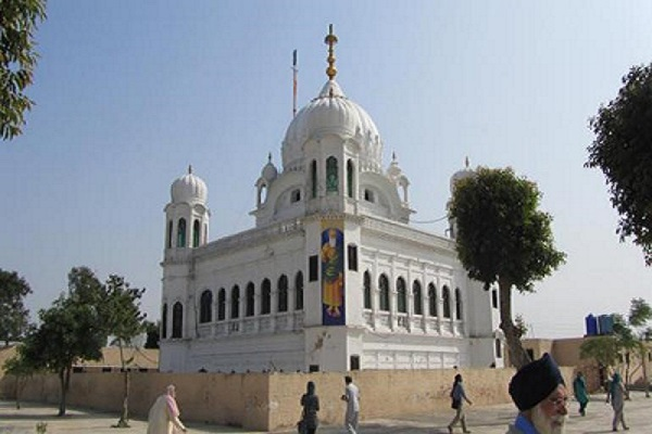 Pakistan's spy arrested in Gurdaspur, was sending photos and vital information on Kartarpur corridor