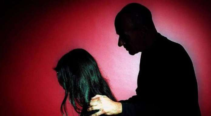 A 19-year-old man named Chand Babu Sheikh has been arrested in Wadala for raping an 8-year-old girl inside a public toilet